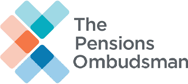 The Pensions Ombudsman logo
